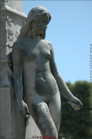 Alexander C. French Photographer Portfolio C - Click to enlarge de cette statue