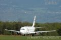 Miniature photo spotting Boeing 737 NetJets Executive Jet Aviation VP-CHK - Cliquez pour agrandir