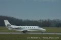 Miniature photo spotting Cessna 560XL Citation Excel TAG Aviation HB-VND - Cliquez pour agrandir