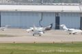 Miniature photo spotting Gulfstream Aerospace G200 TAG Aviation HB-JGL - Cliquez pour agrandir