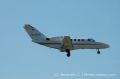 Miniature photo spotting Cessna 525 CitationJet Air Independence D-ITSV - Cliquez pour agrandir