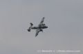 Miniature photo spotting North American B25J Mitchell Meetings A�riens HB-RDE - Cliquez pour agrandir