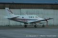 Miniature photo spotting Beech 90 King Air Aviation civile / Particuliers / Avions de loisir / A�roclubs F-GFHQ - Cliquez pour agrandir