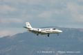 Miniature photo spotting Cessna 560 Citation Ultra Aviation civile / Particuliers / Avions de loisir / A�roclubs HB-VNB - Cliquez pour agrandir