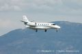 Miniature photo spotting Cessna 560XLS Citation Excel Aviation civile / Particuliers / Avions de loisir / A�roclubs OE-GSZ - Cliquez pour agrandir