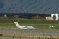 Miniature photo spotting Cessna 650 Citation VII Aviation civile / Particuliers / Avions de loisir / A�roclubs N-65BP - Cliquez pour agrandir