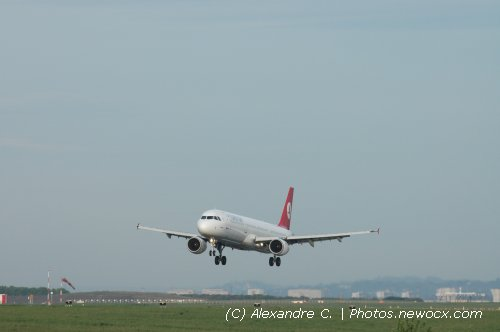 Photo avion TC-JME : Airbus A321 de la compagie Turkish Airlines (Paris Charles de Gaulle (LFPG))
