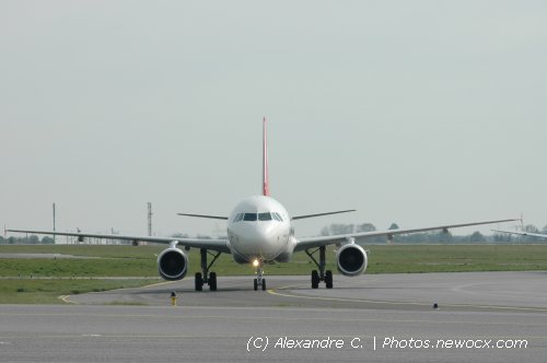 Photo avion TC-JRI : Airbus A321 de la compagie Turkish Airlines (Paris Charles de Gaulle (LFPG))